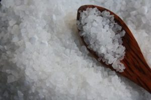 epsom salt for herpes